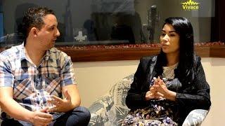 Bate Papo com Maestro - Cantora Angélica Santos