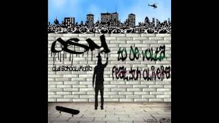 To De Volta - Grupo O.S.M feat. Juliana Oliveira (Single 2014)