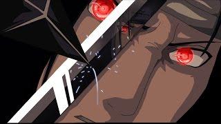 Sasuke vs Itachi - Genjutsu battle ᴴᴰ