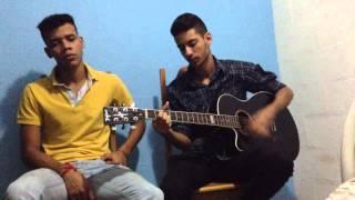 Henrique e Juliano - Recaídas (Cover Felipe e Barreto)