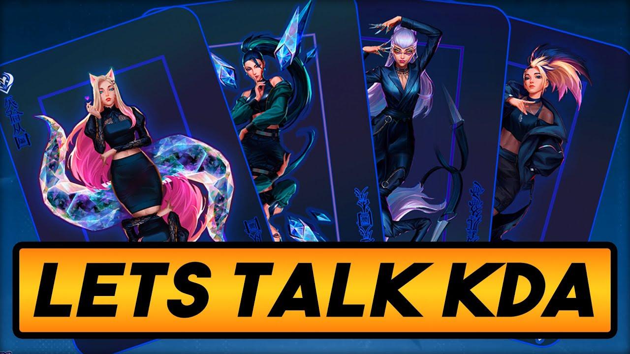 Swim - KDA cards and Meta Talk