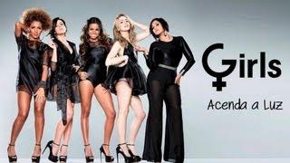 Acenda a Luz - Banda Girls