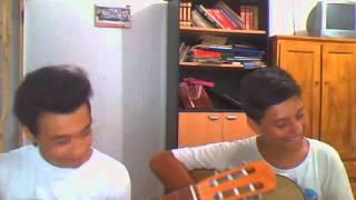 Como ali - Los Piojos ( Cover )