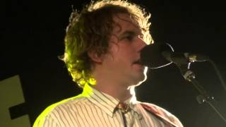 Kevin Morby - All Of My Life (HD) Live In Paris 2015