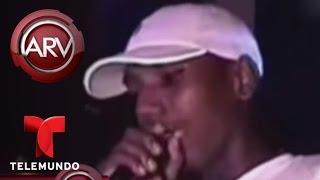 Matan a un cantante de champeta en Cartagena, Colombia | Al Rojo Vivo | Telemundo