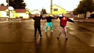 SIRI REMIX DANCE