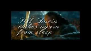 Eurielle-song of durin