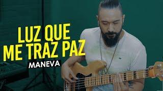 Luz que me traz paz - Maneva  ( A LIGA EM OFF cover) - EP7