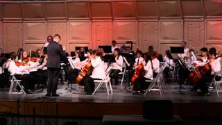 CMSa2 Concert - Dance of the Clowns by Felix Mendelssohn