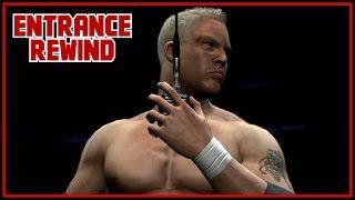 WWE Entrance Rewind - Mr Kennedy! ...Kennedy! [SVR'08]