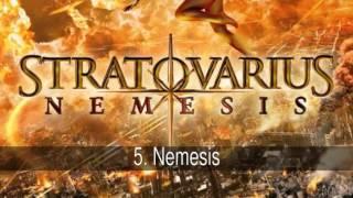 Los mejores discos de Stratovarius