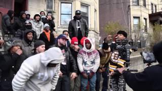 Chinx Feat. Jadakiss-Dope House (behind the scenes)