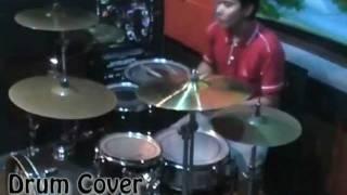 Pearl Jam - Lukin ( Drum Cover )