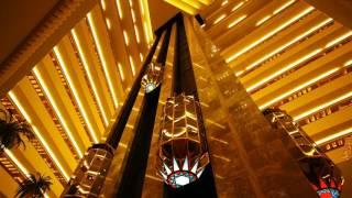 Elevator 1 (Royalty Free Video)