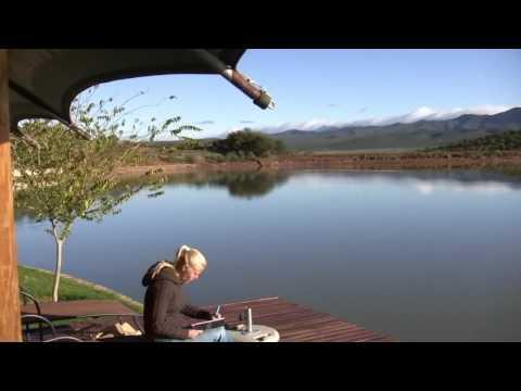 Ihlosi Travel : Accommodation Oudtshoorn South Africa