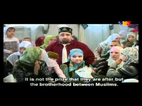 Jejak Rasul 17 – Delegasi Muhammmad s.a.w di Eropah Timur (10/8/2011) (EPISODE 10) part 2/3