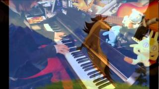 Spirit - I Will Always Return - Piano Cover