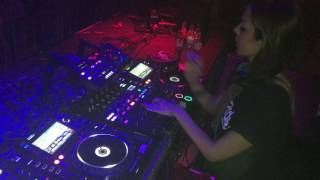 Deborah De Luca @ BAD GIRLS - Hungary 21.04.2017