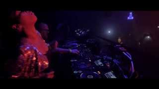 S.Chu featuring Terri Walker 'Closure' Live at Defected In The House, Ministry of Sound
