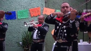 Mariachi Game of Thrones