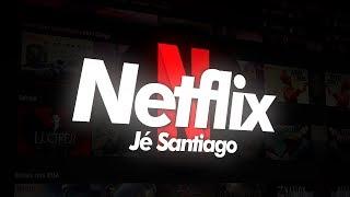 Jé Santiago - Netflix Tipografia#16 (Lsim)