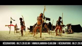 KATALEYA & CALEMA EN LIVE x DIM 15 MAI x VILAMOURA CLUB