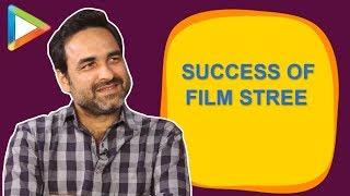 Incredible Pankaj Tripathi's full interview on success of STREE, Super 30 & more