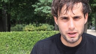 Soccer Recruitment - Nicolás Alonso (Spain) [SUCCESS]