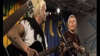 The Rasmus - Ghost Of Love (Acústico YLEX Studio B)