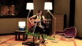 Jamie-Grace_s _Hold Me_ (Live _ Acoustic at Emack Studio)