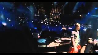 DJ Snake - Middle Feat. Bipolar Sunshine - ULTRA MUSIC FESTIVAL Miami 2016 (Onboard View)