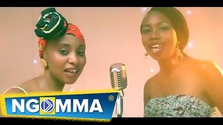 Kaz and Sage - Gloria (Official Bernsoft Video)
