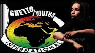 Jo Mersa Marley - Rock And Swing - Ghetto Youths International  - June 2014