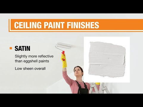 Best Ceiling Paint for Your Home