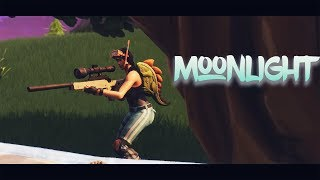 Moonlight - Tribute to XXXTentacion💔 (Fortnite Edit)