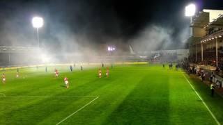 Feirense X Benfica - 04/03/2017