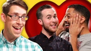 Why Aren't We Dating? • Nick And Corey