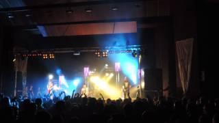 Horkýže Slíže - Motorkárska (live at Liptovský Mikuláš 2014-03-14)