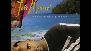 Jose Manuel (El Sultan) - Con Una Pinta Asi