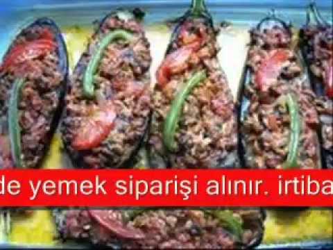 türkische küche  türk ev yemekleri yemek siparişi eğlencelere sipariş 07141901736