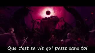 Nightcore - l'éclipse (Calogero/lyrics)