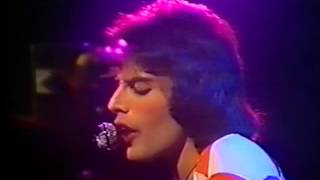 16. You Take My Breath Away (Queen In Earls Court: 6/6/1977) [Filmed Concert]