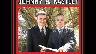 ESSENCIA DO LOUVOR //// JOHNNY & KASTELY