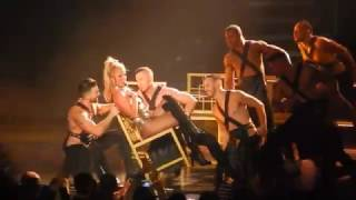 Britney Spears : Piece Of Me 'Do Somethin'' Oct.21 2016