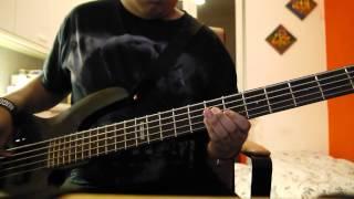 Selah Sue - Fyah Fyah Bass Cover