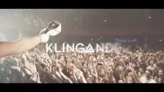 Klingande Live Band - Bataclan Paris (Official Aftermovie)