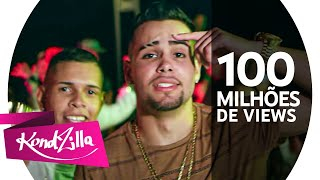 Jerry Smith & MC Nando DK - Nossa Que Absurdo (KondZilla)