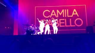 Camila Cabello - OMG (Live)