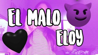 """Eloy - El Malo (Official Audio + Lyric Video)"" Fan Video"