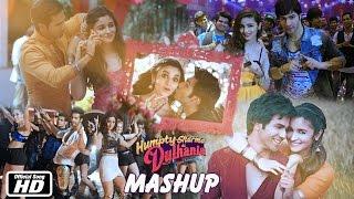 Humpty Mashup   Humpty Sharma Ki Dulhania   Varun Dhawan, Alia Bhatt   DJ Chetas